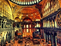 Cover Photo for Citymaps Guides's map collection, Stay Entertained: 15 Actually Fun Things To Do In İstanbul