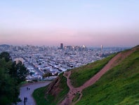 Cover Photo for Joel Ramos's map collection, SF parks