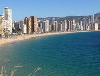 Cover Photo for Nasia Jones's map collection, Benidorm