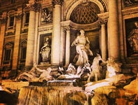 Cover Photo for Andrew Woo's map collection, Rome
