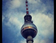 Cover Photo for Citymaps Guides's map collection, The Top 25 Things To Do In Berlin