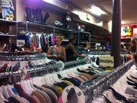 Cover Photo for Untapped Cities's map collection, Our Top Favorite Vintage Stores in Manhattan