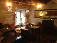 Cover Photo for Olga Kazarina's map collection, My Top 10 Restaurants