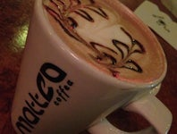 Cover Photo for Ritika Dass's map collection, Coffee