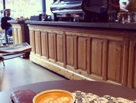 Cover Photo for Gordon Ryan's map collection, Third Wave Coffee