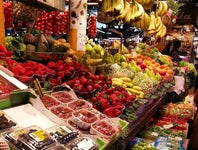 Cover Photo for Alex Rabinovich's map collection, Food market , supermark , grocery