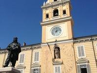 Cover Photo for Marta Castillo's map collection, Hoteles Parma