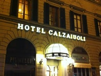 Cover Photo for Donna Cahill's map collection, Hotel Calzaiuoli
