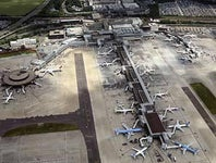 Cover Photo for Monia Bo's map collection, airport