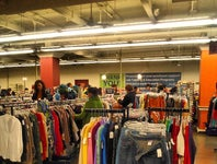 Cover Photo for Thrift Shopping's map collection, Best Thrift Stores and Vintage Shops in Seattle