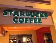 Cover Photo for Nathaly Curiel's map collection, Starbucks