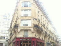 Cover Photo for Sean Fitzroy's map collection, Paris neighborhood 11th arrondissement