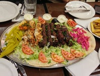 Cover Photo for Elisa Violante's map collection, Best Middle Eastern Restaurant