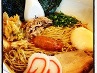 Cover Photo for Jarvis Clarke's map collection, Ramen for when It's Cold Outside