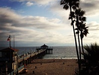 Cover Photo for Citymaps Guides's map collection, Amazing Places For A Sunny Day In Manhattan Beach
