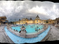 Cover Photo for Haley Noelle's map collection, Budapest