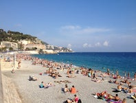 Cover Photo for Citymaps Guides's map collection, Amazing Places For A Sunny Day In Nice