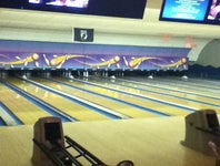 Cover Photo for Kristina Reuter's map collection, bowling alleys