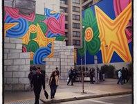 Cover Photo for Monse Meléndez's map collection, Santiago
