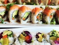 Cover Photo for Jeremy Tseng's map collection, Best Sushi Restaurants in Seattle
