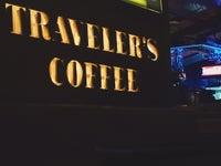 кафе Traveler's Coffee Odessa