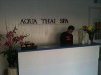 Aqua Thai Spa