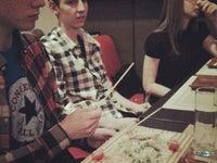 суши-бар Золотой Бамбук