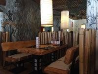 ресторан Tanuki / Тануки