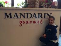 Кулинарная студия Mandarin gourmet