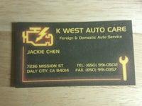 K West Auto Care