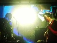 бар Dewar's Powerhouse