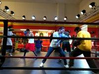 Champion Boxing & Fitness