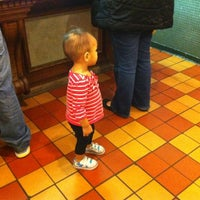 Photo taken at Burgers Supreme by Celi N. on 2/17/2012