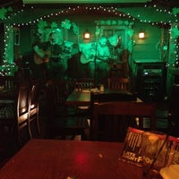 Photo taken at Grace O'Malley's by Marco B. on 3/14/2012
