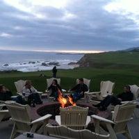 Photo taken at The Ritz-Carlton Half Moon Bay by Christi G. on 3/21/2012