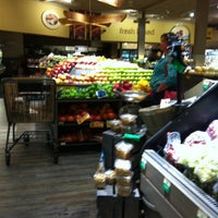 Photo taken at Safeway by Guy T. on 7/1/2012
