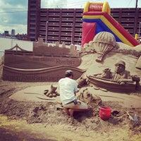 Photo taken at Detroit River Days by Pamela H. on 6/23/2012