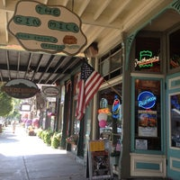 Photo taken at Downtown Ellicottville by Jodi K. on 8/31/2012