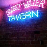 Photo taken at Sweetwater Tavern by Lori H. on 4/5/2012