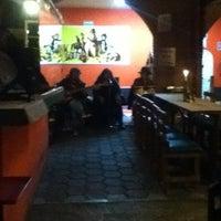 Photo taken at El Bife Toreado by Os S. on 8/4/2012