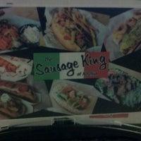 Photo taken at The Sausage King of Nashua by Sean M. on 6/19/2012