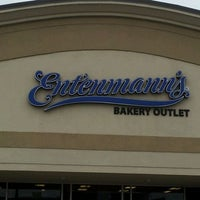 Photo taken at Entenmann's Bakery Outlet by Karen B. on 4/28/2012