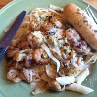 Photo taken at Applebee's by Laura R. on 7/8/2012