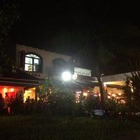 Photo taken at Parque das Rosas by Eduardo M. on 2/20/2012