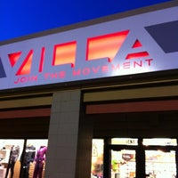 Photo taken at Villa Clothing Store by Ramone T. on 2/20/2012