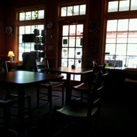 Photo taken at atlanta coffee roasters by Dave K. on 6/22/2012