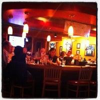 Photo taken at Applebee's by catalo on 2/11/2012