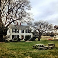 Photo taken at Truro Vineyards of Cape Cod by Kristin D. on 4/8/2012