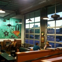 Photo taken at Avoca Coffee by Mike D. on 6/23/2012