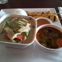 Photo taken at King of Thai Noodle by Enrico Z. on 3/18/2012